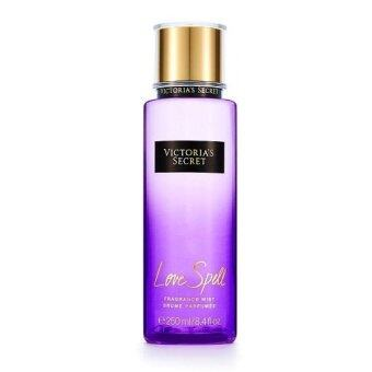 Harga VICTORIA'S SECRET Body Mist กลิ่น Love Spell