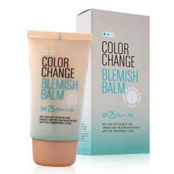 Welcos Color Change Blemish Balm SPF25 PA++ 50 ml