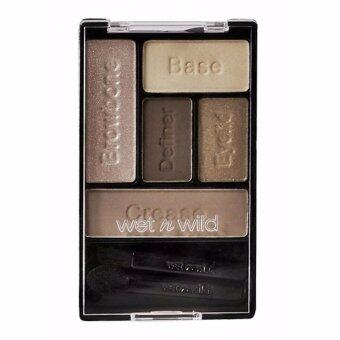 Harga Wet n Wild Color Icon Eyeshadow Palette E3961