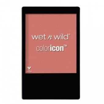 Wet n Wild Coloricon Blush # E3282 Mellow Wine
