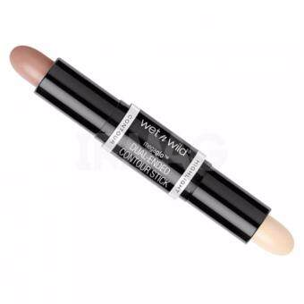 Harga Wet N Wild : MegaGlo Dual-Ended Contour Stick #752A Medium/Tan : 8 g.