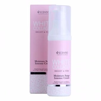 WHITE COLLAGEN MOISTURE SURGE INTENSE CREAM
