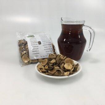 รีวิวพันทิป ชาดาวอินคา ชาต้ม ชาดื่ม ลดเบาหวาน ดูแลน้ำนม ขนาด 120 กรัม ชงได้ประมาณ 10 ครั้ง หรือ น้ำ 21ลิตร