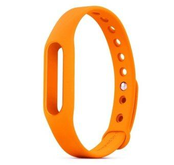 Xiaomi Original Replacement Wrist Belt strap for Mi Band 1s(Orange)