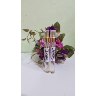 Harga น้ำหอมYves Saint Laurent Mon paris(2x11ml.)