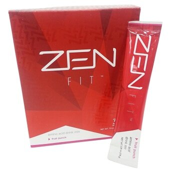 ลดราคา อาหารเสริม ZEN SUIT FRUIT STRIKE (30 ซอง ต่อ Packed)