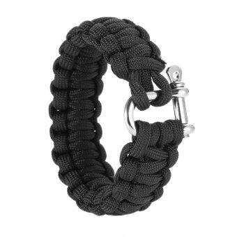 2PCS 330 Paracord Bracelet