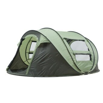 3-4 Person Camping Pop