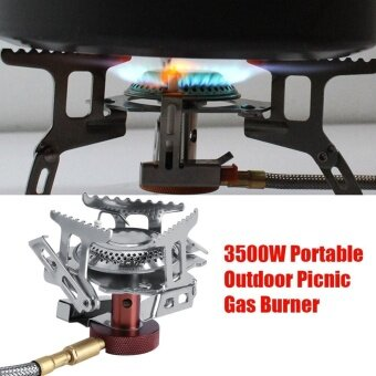 3500W Portable Outdoor Picnic