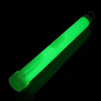 6 Light Glow Sticks