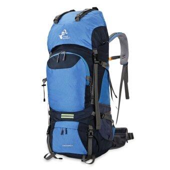 60L Outdoor Unisex Trekking
