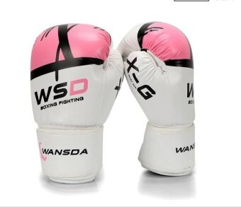 Harga 666 :women boxing gloves - intl