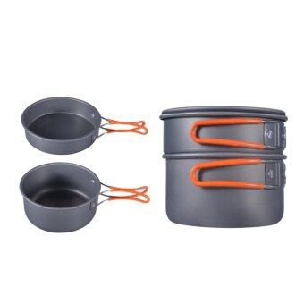 8pcs Outdoor Camping Hiking