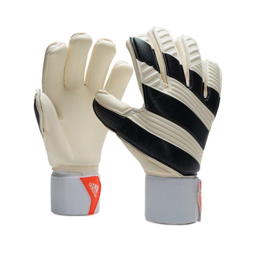 check ราคา Adidas Goalkeeper Gloves ถุงมือโกล CLASSIC PRO #AP7009