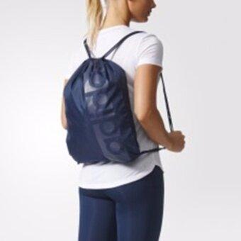 ADIDAS กระเป๋าสะพายหูรูด รุ่น LIN