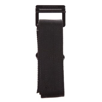 Adjustable Emergency Rescue BeltBlack
