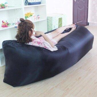 Air Bags Lazy Sofa