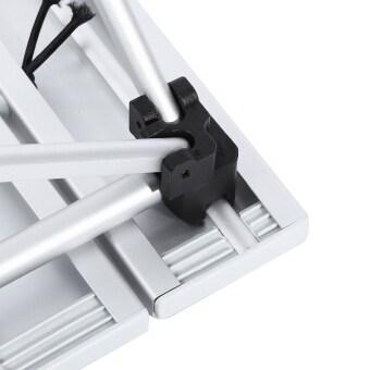 Aluminum Alloy Table Foldable