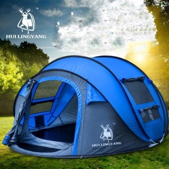 Antelope automatic tent new