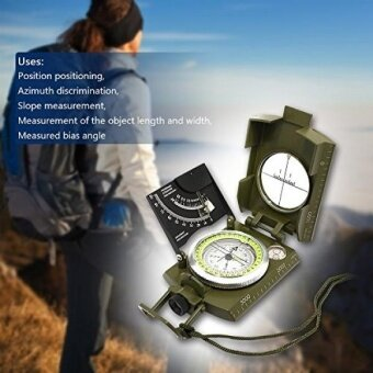 Army Compass- Multifunction Sighting