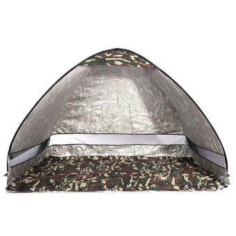 Automatic Camping Beach Tent