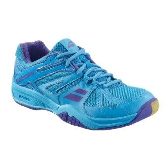 BABOLAT Badminton Shoes SHADOW TEAM 2W - Blue