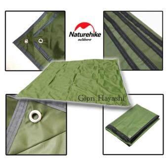 Banzai - NatureHike ผ้าเต็นท์กันน้ำค้าง