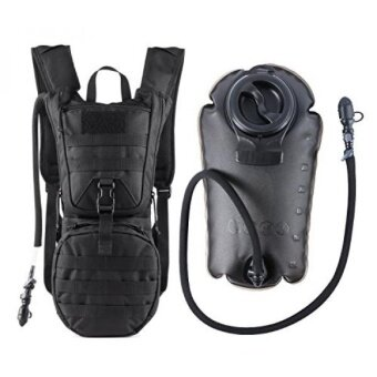 Barbarians Tactical Hydration Pack