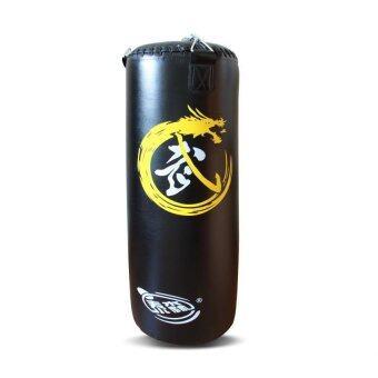 กระสอบทราย สำหรับการฝึกมวย รุ่น Boxing80 (Black)
