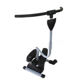 Cardio Twister Cardio Twister Plusเครื่องออกกำลังกายคาร์ดิโอทวิสเตอร์ ออกกำลังกายได้ทั่วตัวทั้งขา เอว แขน สะโพกด้วยเครื่องออกกำลังกายเครื่องเดียว