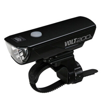 CATEYE Cycling Bicycle Portable Safety Bike Front Light LampsRechargeable