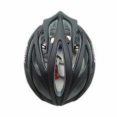 CMA Soldler หมวกจักรยาน H-15 (สีดำ)