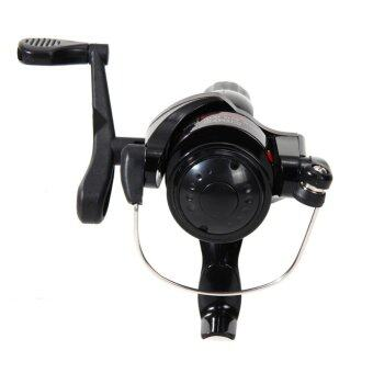 Harga Cobra Fishing Sensitive Ball Bearing Spinning Reel 5.1:1 Rear Drag- intl