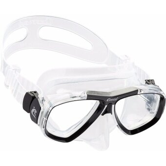 ซื้อ/ขาย CRESSI PROFESSIONAL FOCUS SCUBA DIVING MASK CLEAR