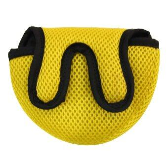 ราคา Elit Cover Putter O (Yellow)