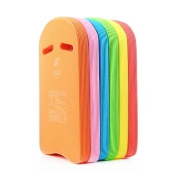 แผ่นโฟมหลากสี EVA ใช้สำหรับว่ายน้ำคุณภาพดี 1 ชิ้น