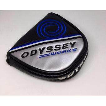 Harga EXCEED Putter Cover by PGM for Odyssey Blue Colour
