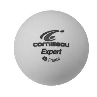 ราคา Expert Ping Pong Balls - White (Box of 6)