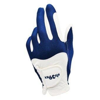 FIT39EX Glove รุ่น FIT39EX - Navy/White