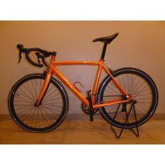 Fuji Roubaix Custom 2013 Sunset Orange