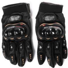 Full Finger Gloves Racing Motorcycle Motorbike Motocross Cycling Bike XXL