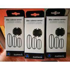 Garmin cadence เซนต์เซอร์วัดรอบขา สำหรับจักรยาน
