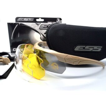 Goggles ESS Crossbow Crossbow Tactical Glasses Sports EyewearShooting Goggles - intl