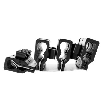 Golf Club Orgernizer 14x Set Clip Holder For Iron Driver Putter BagNew