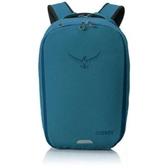 Harga GPL/ Osprey Cyber Port Daypack , Tenacious Teal/ship from USA -intl