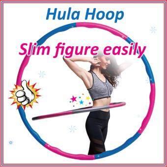 ฮูล่าฮูป แบบคลื่น Hula Hoop BW-S011