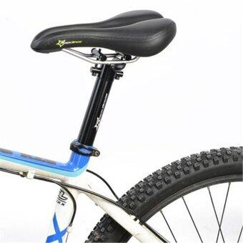Harga RockBros Bike Bicycle Pro Road MTB Sport Hollow Saddle Seat Black soft Comfort - intl