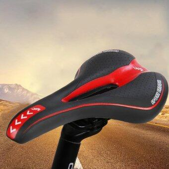 Harga Yafee Sports Bike Mtb Saddle Front Seat Mat Cushion(Multicolor) - intl