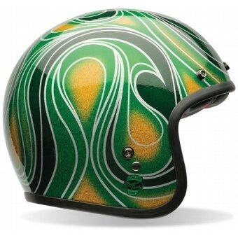 Harga BELL CUSTOM 500 CHEM CANDY MEAN GREEN