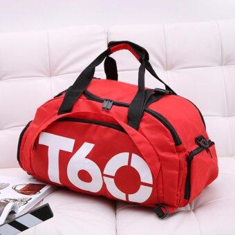 Harga Eighty Eight กระเป๋าสะพาย Duffle Bag / Gym Bag (DF03)
